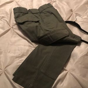 Pants - Tactical pants CDCR approved size 2